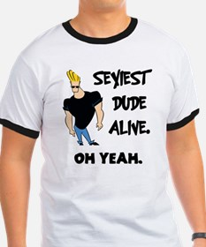 Johnny bravo 1 T-Shirt