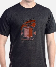 WPA Sanitary Unit T-Shirt