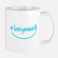 #loveyourself - Mugs