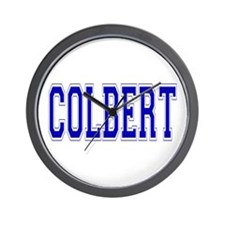 Colbert Wall Clock