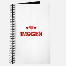 Imogen Journal
