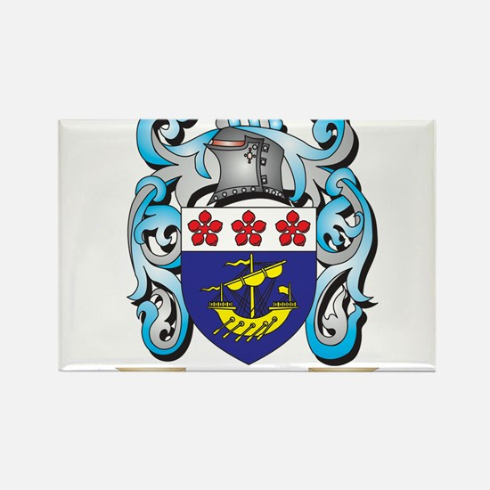 Davion Coat of Arms - Family Crest Magnets
