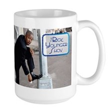 The Cuppa Joe Love Bucket Mug