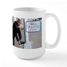 The Cuppa Joe Love Bucket Mug