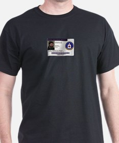 Cute Department of justice T-Shirt