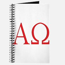 Alpha Omega Journal