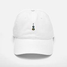 Viola Baseball Baseball Cap