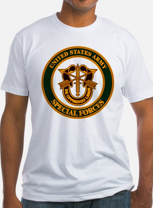 specialforces T-Shirt