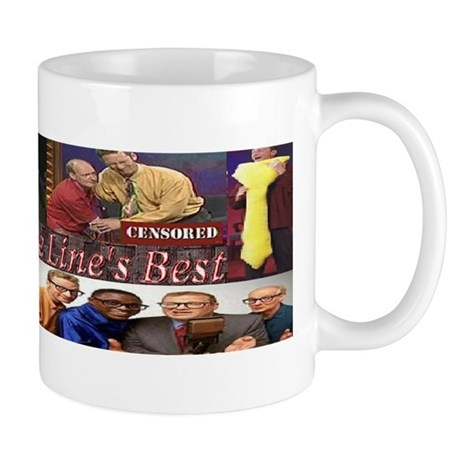 Whose Lines Best Mug (Small)