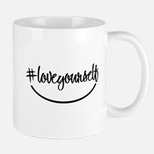 #loveyourself - Mugs