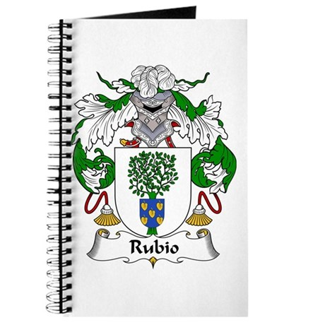 Rubio Journal