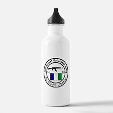 Northwest Front NVA Seal Sports Water Bottle