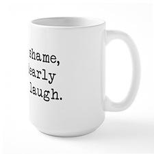 Dearly Love to Laugh Mug