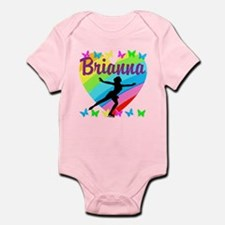 CUSTOM SKATER Infant Bodysuit