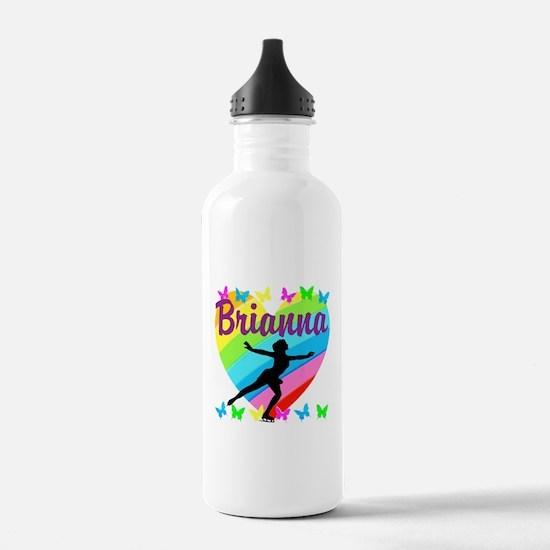 CUSTOM SKATER Water Bottle