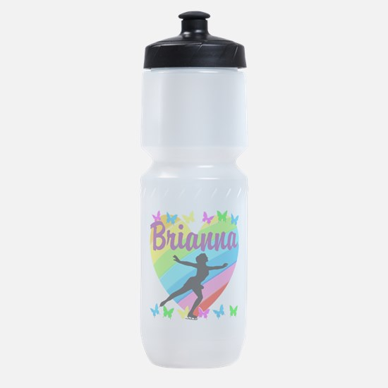 CUSTOM SKATER Sports Bottle