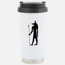 God of ancient Egypt An Travel Mug