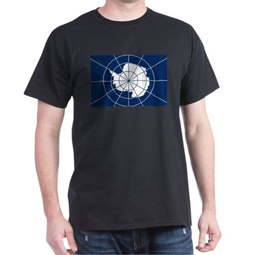 Flag of Antarctica T-Shirt
