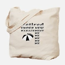 Funny retirement Tote Bag