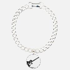 Half Tone Electric Guita Bracelet