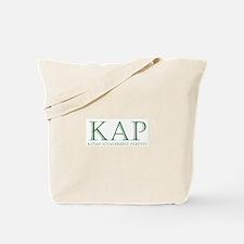 KAP Tote Bag