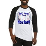 World's Greatest Hockey Coach Jersey