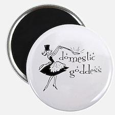 Domestic Goddess Magnet