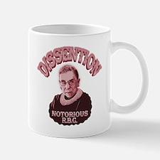 Dissention RBG Mug