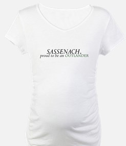 Sassenach Proud Outlander Shirt