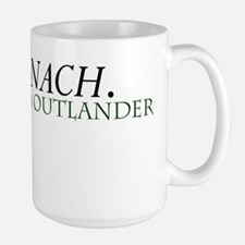 Sassenach Proud Outlander Mugs