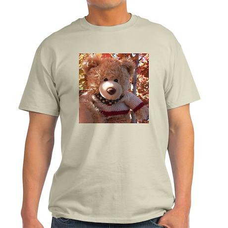 Maple Leaf Bear T-Shirt