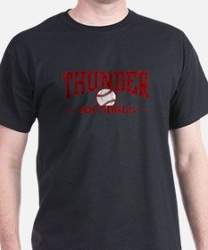 Thunder Softball T-Shirt