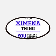 It's XIMENA thing, you wouldn't understand Patch