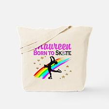 CUSTOM SKATER Tote Bag