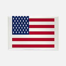 United States Flag Magnets