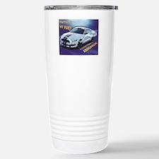 Cool Operation Thermos Mug