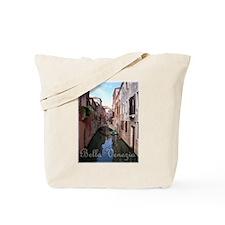 Bella Venezia Tote Bag