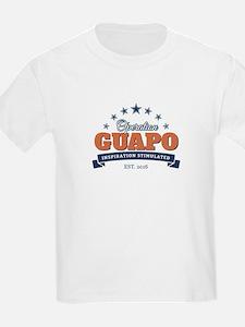 Guapo FC T-Shirt