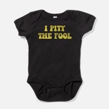 Unique 1980 s Baby Bodysuit