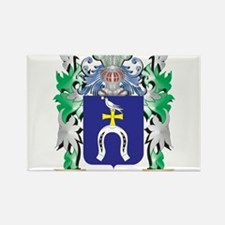 Zielinski Coat of Arms - Family Crest Magnets