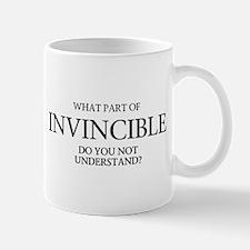 invincible Mugs