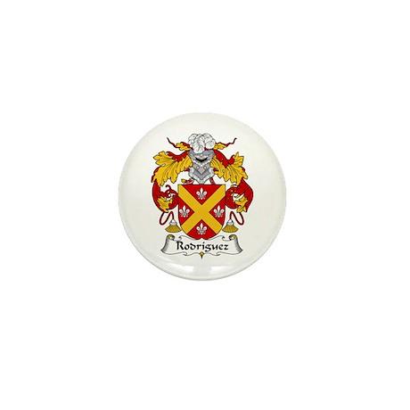 Rodríguez I Mini Button (100 pack)