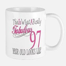 97th Birthday Gifts Mug