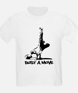 Bust A Move T-Shirt