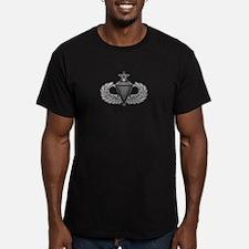 Senior Airborne Wings T-Shirt