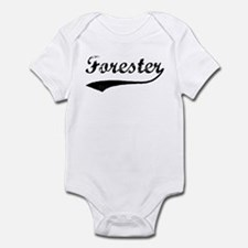 Forester (vintage) Infant Bodysuit