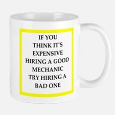 mechanic Mugs