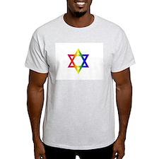Cute Star of david T-Shirt