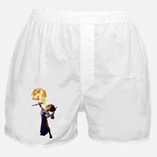 Fire Eater Boxer Shorts