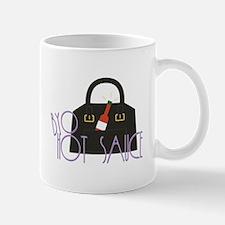 BYO Hot Sauce Mugs